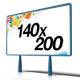 Manifesti 140x200 € 2.8 (1 foglio)
