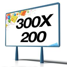 Manifesti 300x200 - (2 Fogli)