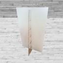 Piedini di Appoggio plex 3 mm Piccolo / Medio / Grande - a partire da € 3,00 cad